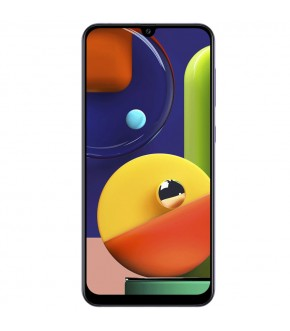 Samsung Galaxy A50s Prism Crush Voilet (6GB+128GB)