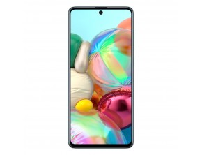 Samsung Galaxy A71 Prism Crush Blue (8GB+128GB)