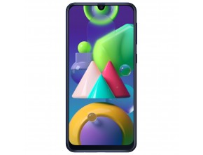Samsung Galaxy M21 Blue (4GB+64GB)