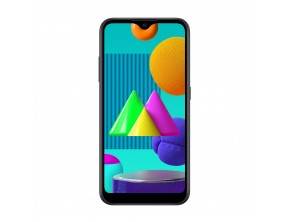 Samsung Galaxy M01 Black (3GB+32GB)