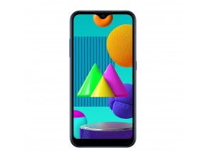 Samsung Galaxy M01 Blue (3GB+32GB)