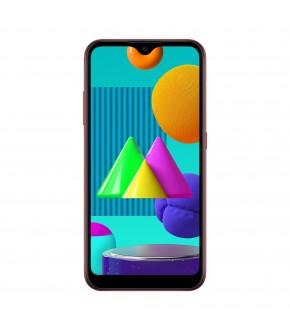 Samsung Galaxy M01 Red (3GB+32GB)