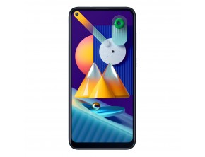 Samsung Galaxy M11 Black (4GB+64GB)