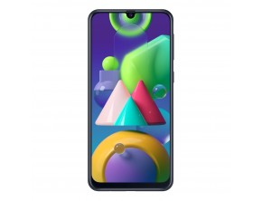 Samsung Galaxy M21 Black (4GB+64GB)