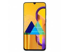 Samsung Galaxy M30s Opal Black (4GB+64GB)