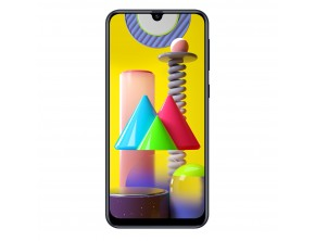 Samsung Galaxy M31 Black (8GB+128GB)