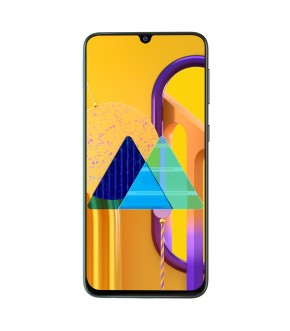 Samsung Galaxy M30s Quartz Green (6GGB+128GB)