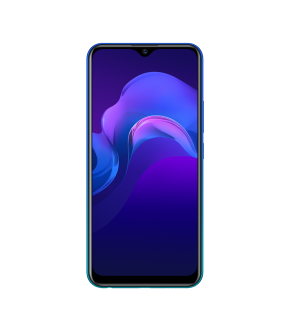 VIVO Y15 AQUA BLUE (4GB+64GB)