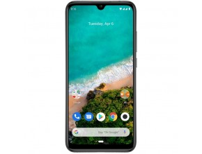Mi A3 ( KIND OF GREY 4GB+64GB )