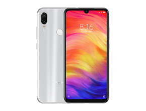 Redmi Note 7 Pro Astro Moonlight White (6GB+64GB)