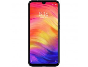Redmi Note 7 Pro ( Space Black  6GB+128GB )