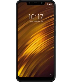 Xiaomi Poco F1 (Graphite Black 8GB+256GB)