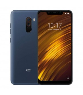 Xiaomi Poco F1 (Steel Blue 6GB+64GB)