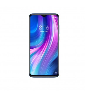 Redmi Note 8 Pro Electric Blue (6GB+128GB)