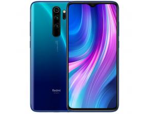Redmi Note 8 Pro Electric Blue (8GB+128GB)