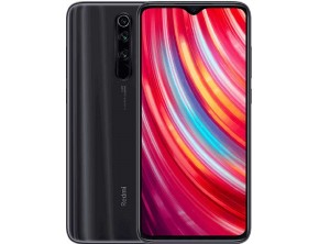Redmi Note 8 Pro Shadow Black (6GB+128GB)