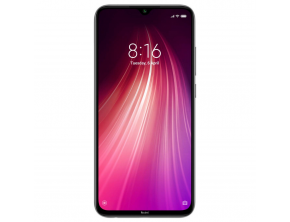 Redmi Note 8 Space Black (6GB+128GB)