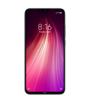 Redmi Note 8 Moonlight White (4GB+64GB)