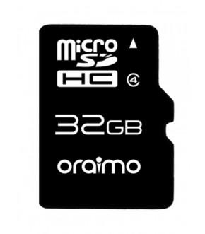 Oraimo 32GB Class 10 MicroSD