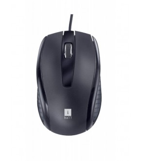 IBALL Style36-USB (Wired) Mouse