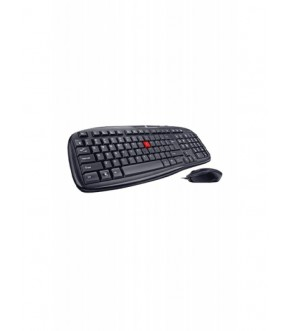 IBALL Wintop - Wired Keyboard & Mouse
