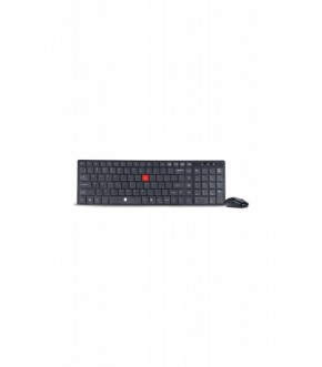 IBALL I4 - Wireless Keyboard & Mouse