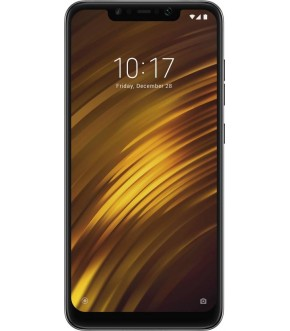 Xiaomi Poco F1 (Graphite Black 6GB+64GB)