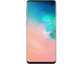 Samsung Galaxy S10 Plus 12GB-+1TB  (CERAMIC WHITE)